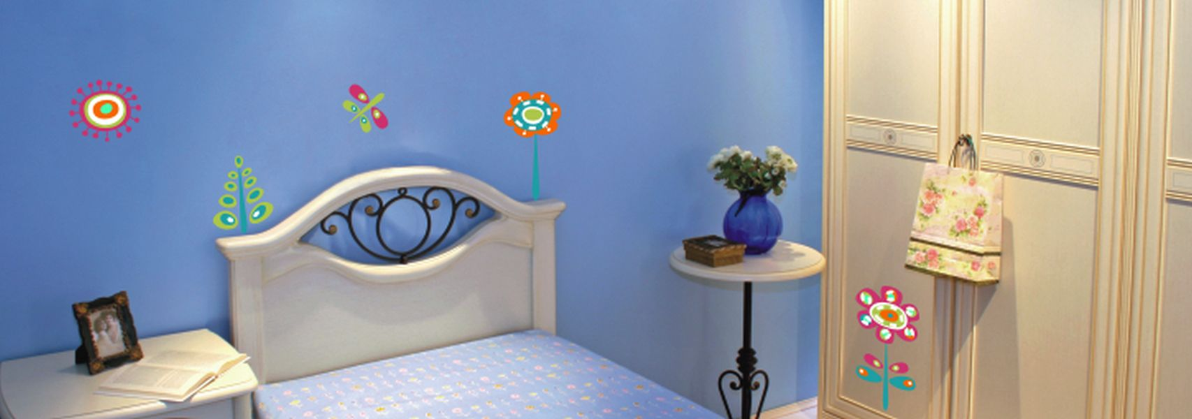 Decorative Sticker Spring Day Primacol Decorative