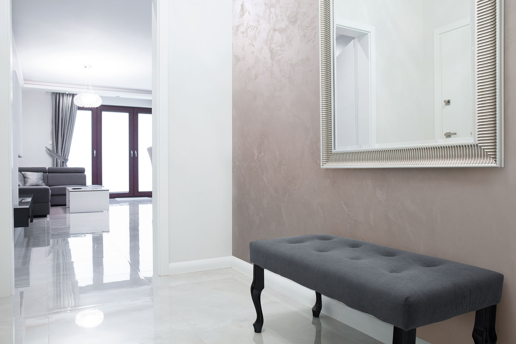 Interior Design And Mystic Principal