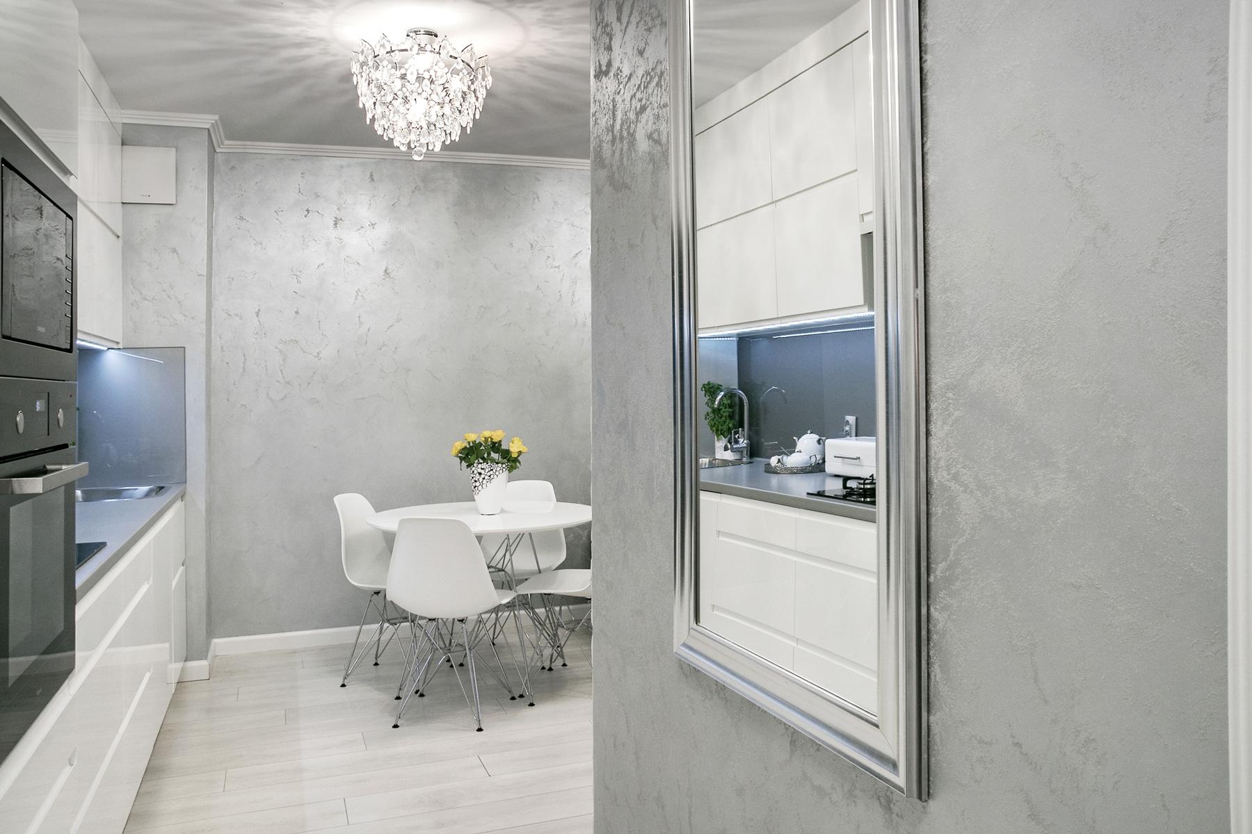 Zaczaruj Wnętrze Swojego Domu Farby Dekoracyjne Do ścian