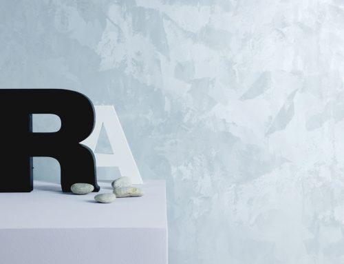 Efekt jedwabiu na ścianie. Farba Royal Silk Primacol Decorative