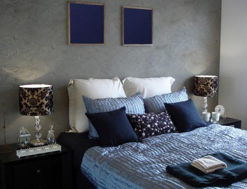 Oryginalne wzory na ścianie. Pasta strukturalna Inspiro Primacol Decorative.