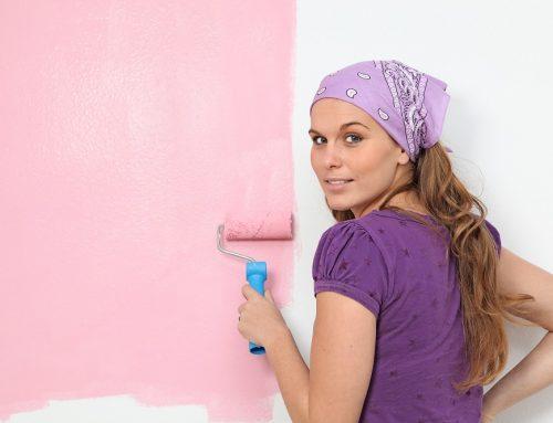 Jak prawidłowo dobierać kolory do wnętrz mieszkalnych?